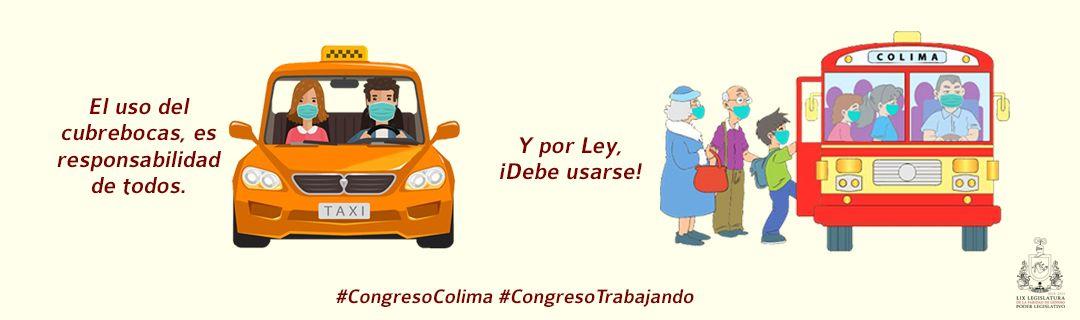 Congreso Colima